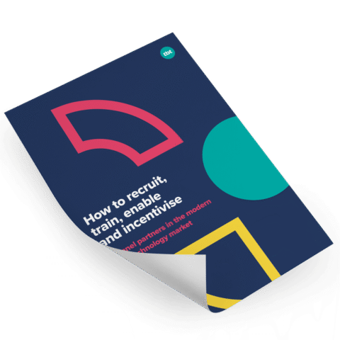 Channel Marketing Insight eguide